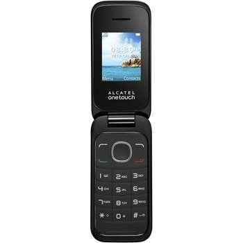 گوشی موبایل آلکاتل مدل Onetouch 1035D دو سیم کارت | Alcatel OneTouch 1035D Dual SIM Mobile Phone