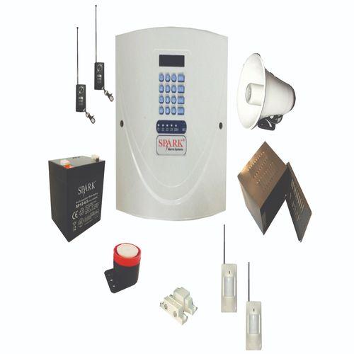 سیستم دزدگیر سیم کارتی اسپارک مدل SP407