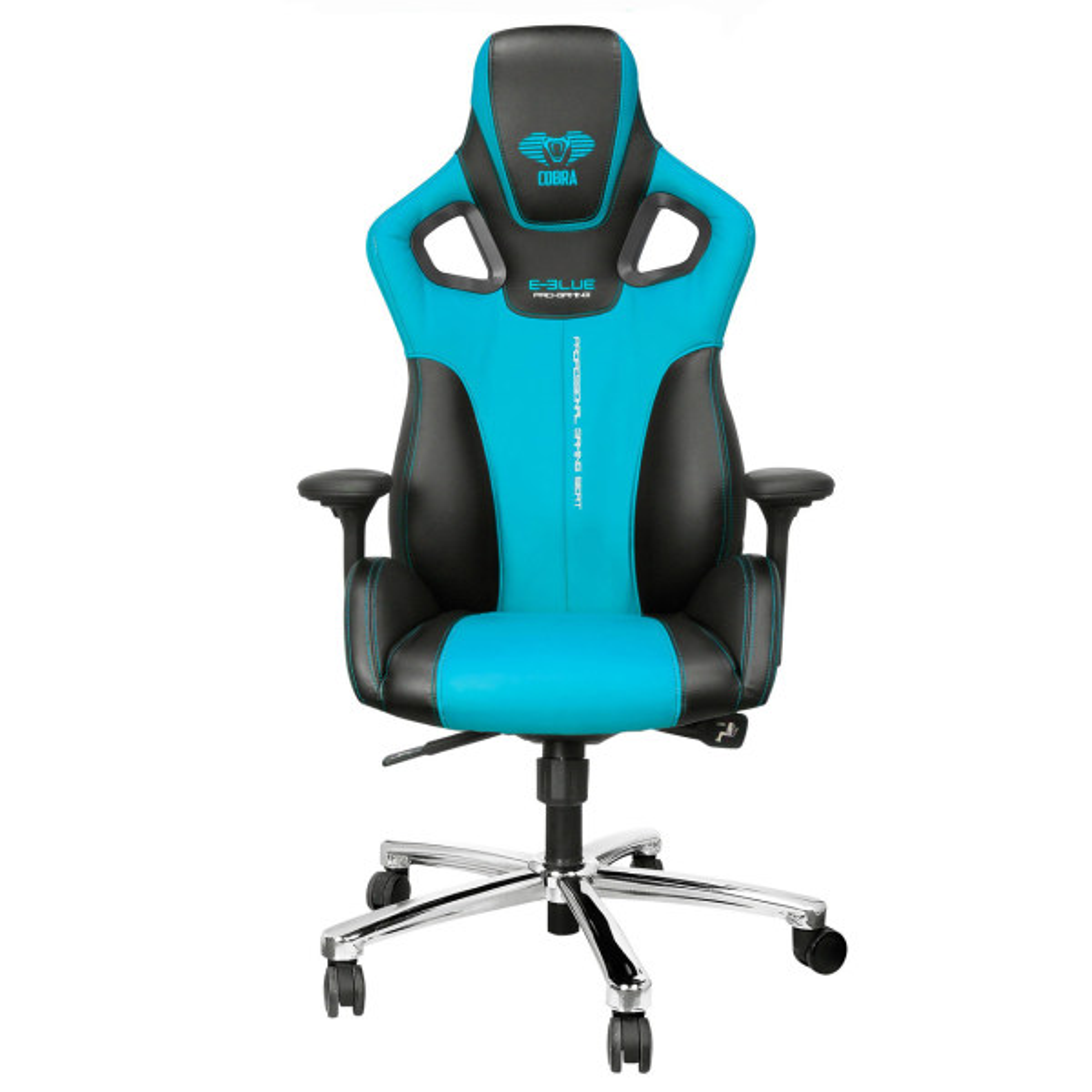 صندلی مخصوص بازی ای-بلو مدل Cobra EEC303BLAA-IA