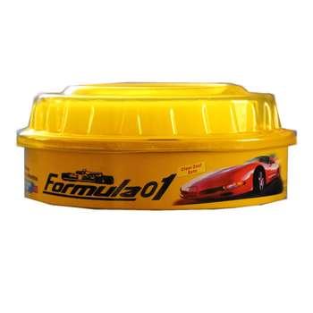 پولیش بدنه خودرو مدل Formula 01