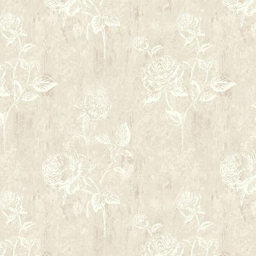 کاغذ دیواری رز کد RO020303
