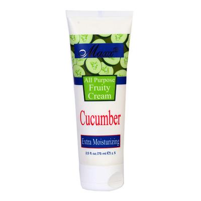 کرم مرطوب کننده مکس مینو مدل Cucumber حجم ۷۵ میلی لیتر