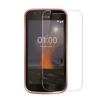 محافظ صفحه نمایش مدل تمپرد مناسب برای گوشی موبایل نوکیا 1