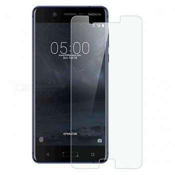 محافظ صفحه نمایش مدل تمپرد مناسب برای گوشی موبایل نوکیا 5