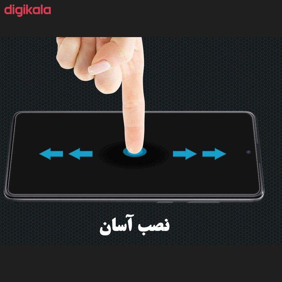 محافظ صفحه نمایش آیرون من مدل Rinbo مناسب برای گوشی موبایل سامسونگ Galaxy A50/A50s/A30s/A30  main 1 4