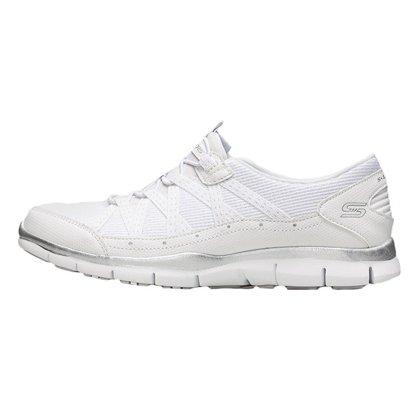 کفش پیاده روی زنانه اسکچرز مدل 22823WSL
