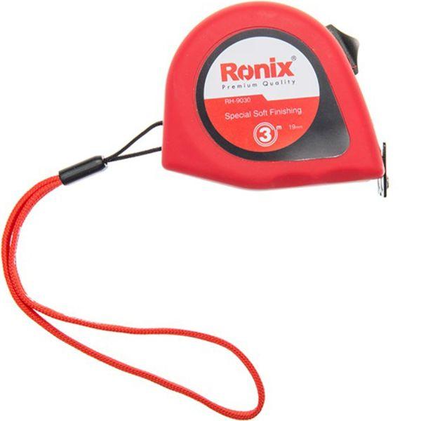 متر رونیکس مدل Rh-9030 طول 3 متر