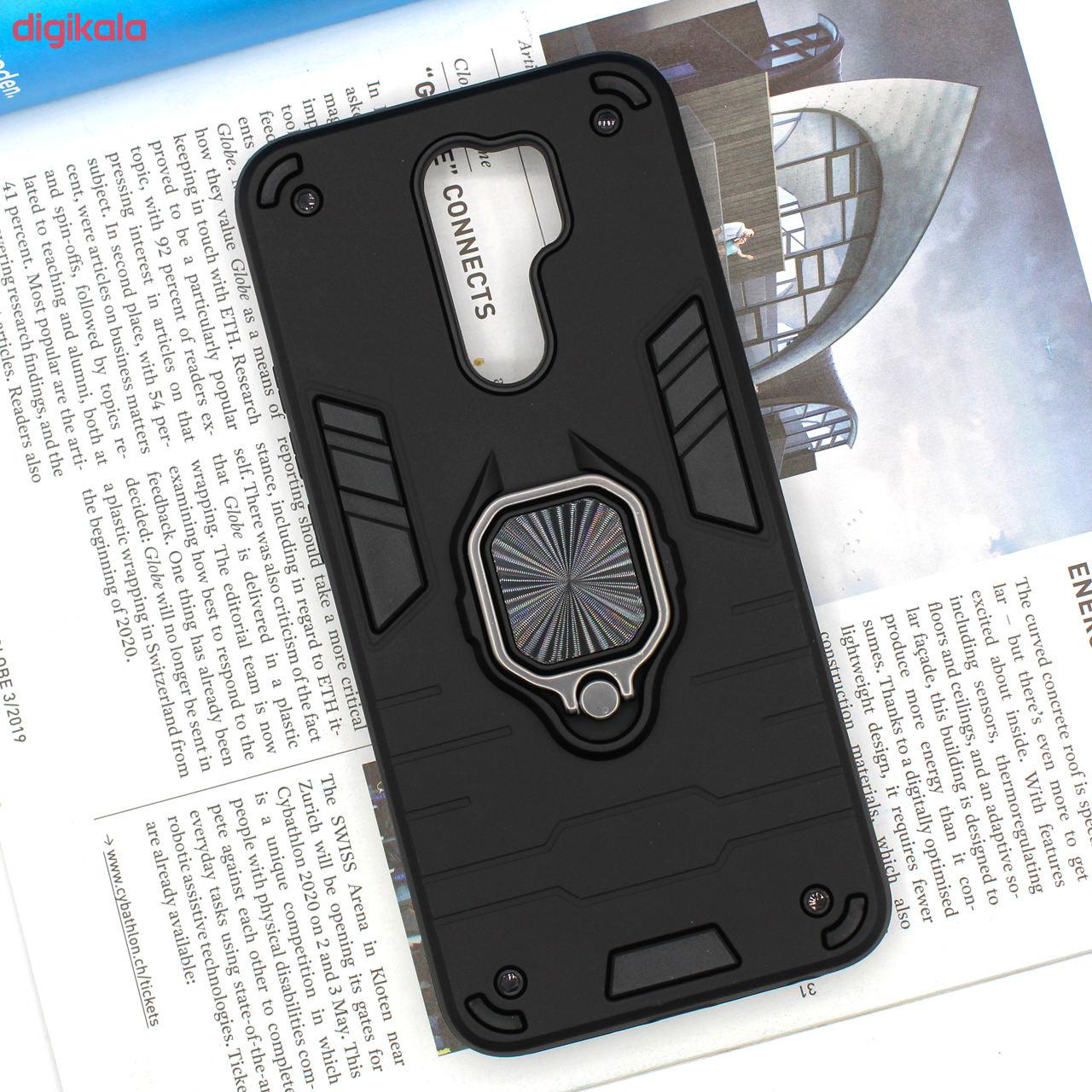 کاور کینگ پاور مدل ASH22 مناسب برای گوشی موبایل شیائومی Redmi 9 / Redmi 9 Prime main 1 11