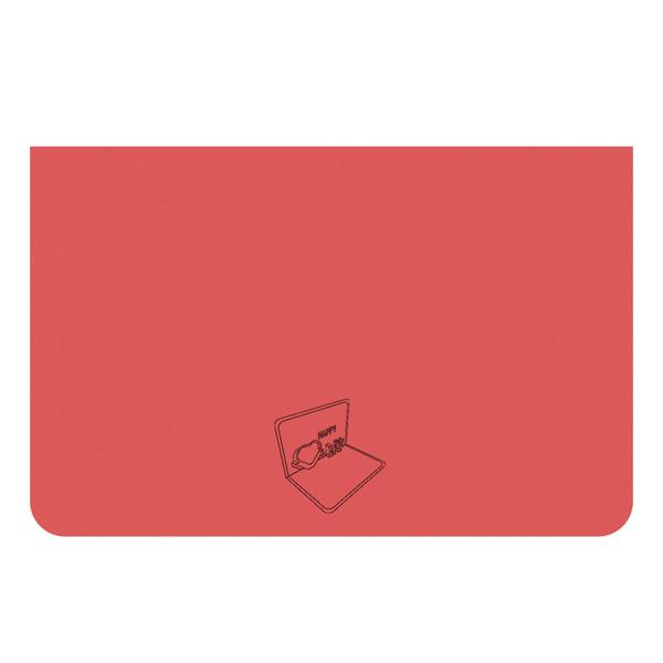 کارت پستال سه بعدی آلتین آی کد H4010