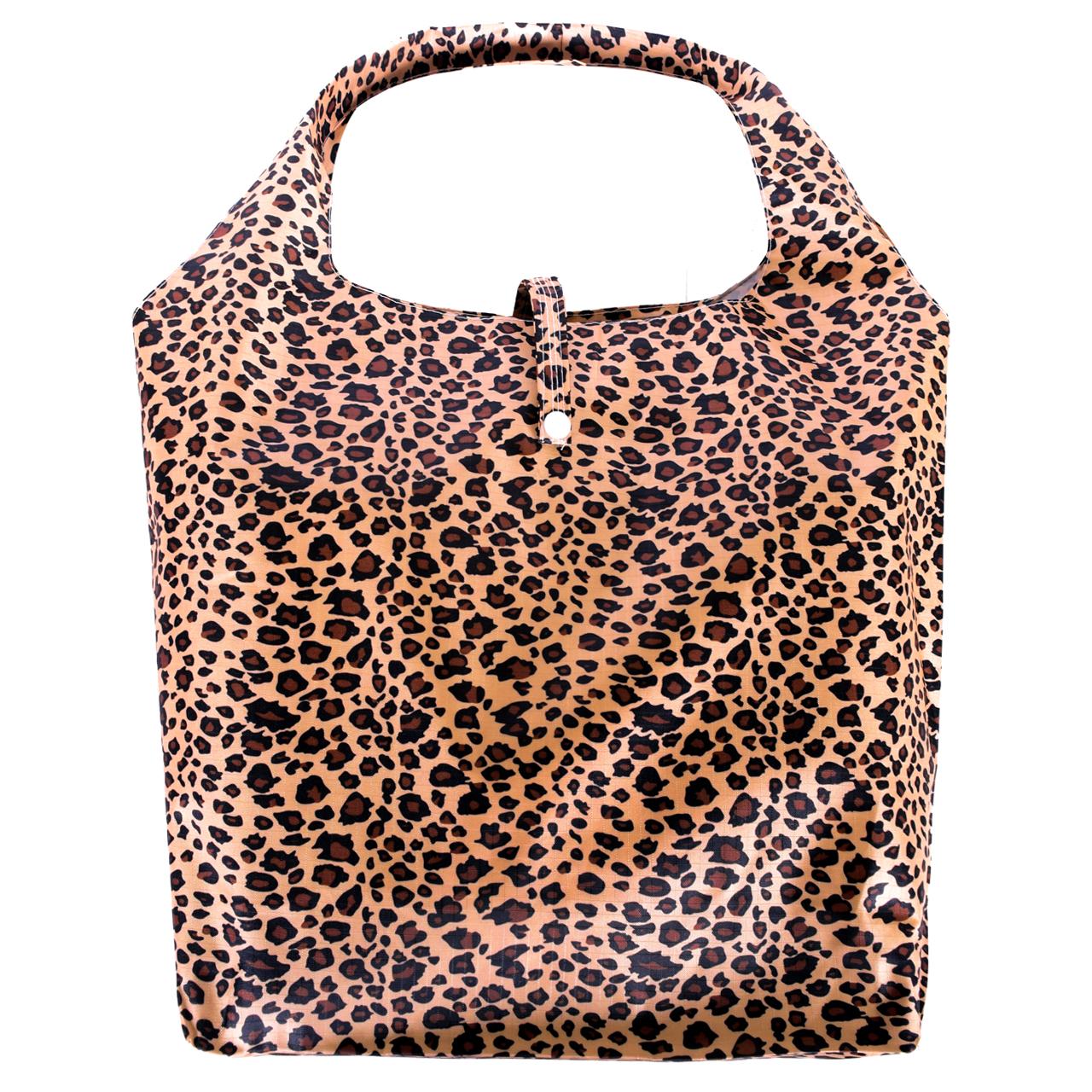 کیف تاشو مدل پلنگی