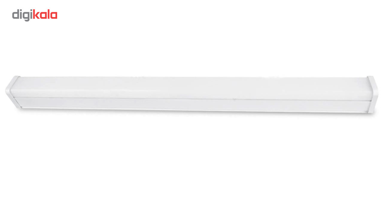 چراغ ال ای دی 40 وات پارس شعاع توس مدل کارن main 1 1