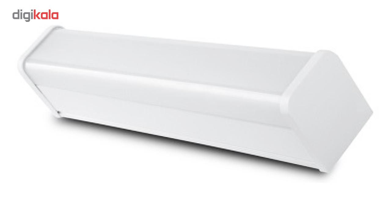 چراغ ال ای دی 40 وات پارس شعاع توس مدل کارن main 1 3