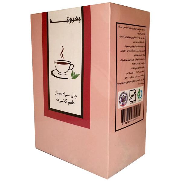 چای بهبوته طعم کلاسیک ۴۰۰ گرمی