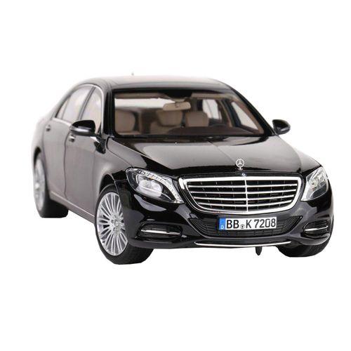 ماشین مدل Mercedes-Benz S550