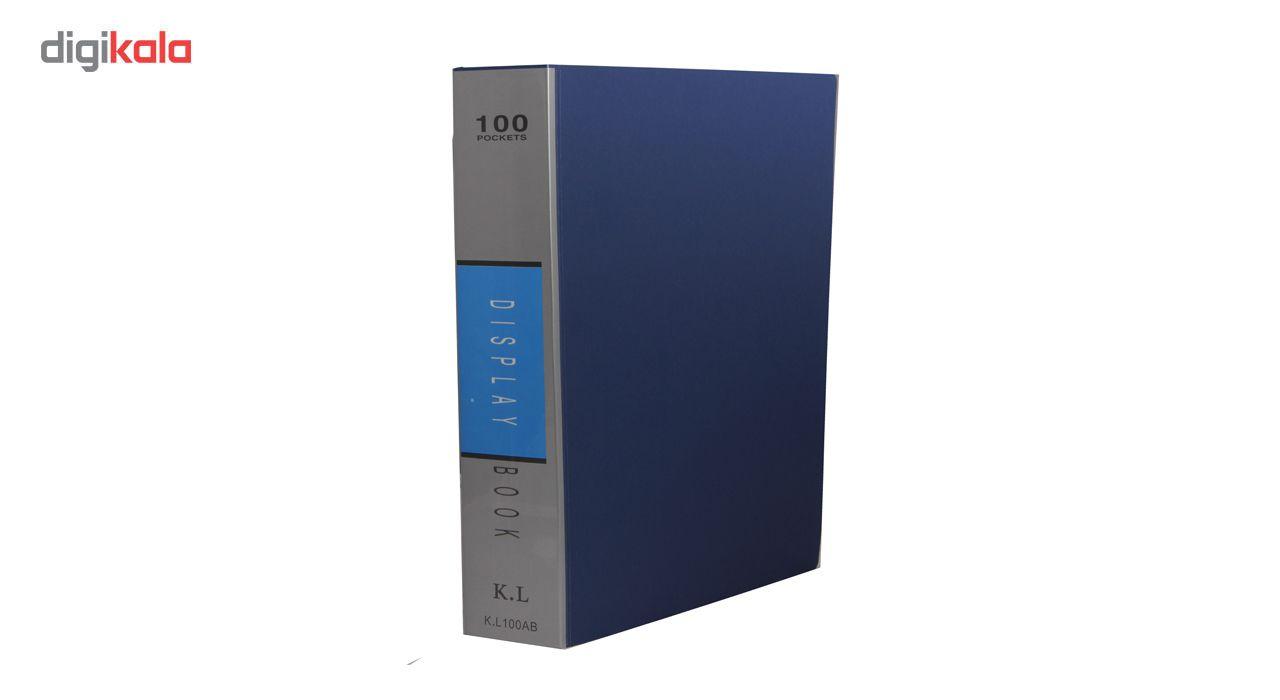 کلر بوک 100 برگ کد dt42 main 1 3