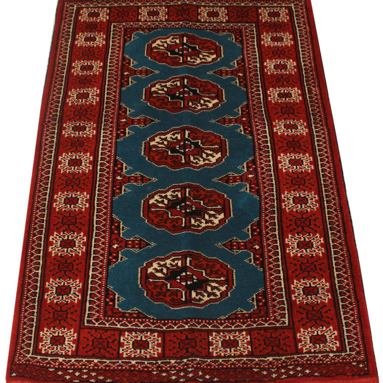 فرش دستبافت یک متری کد 1102569