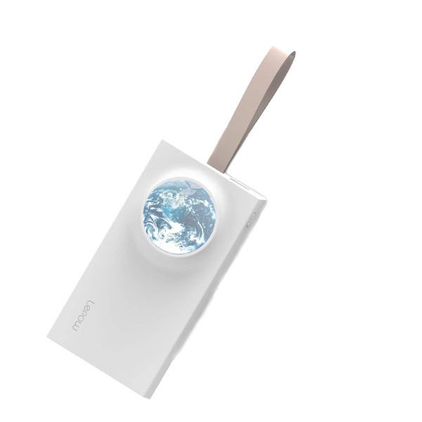 شارژر همراه لپو مدل p26 ظرفیت 20000 میلی آمپر ساعت
