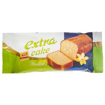 کیک ویژه وانیلی آشنا مقدار 120 گرم