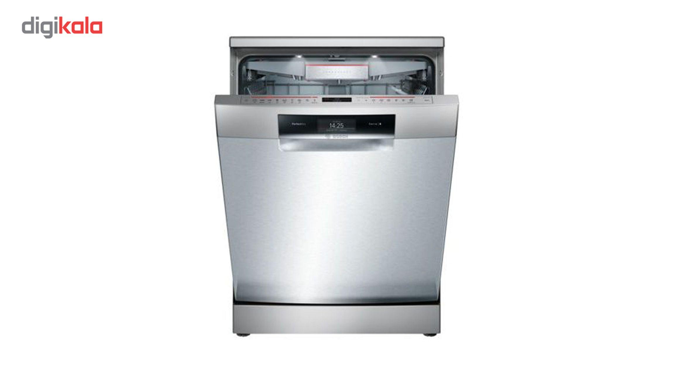 ماشین ظرفشویی بوش مدل SMS88TI36E  Bosch SMS88TI36E Dishwasher