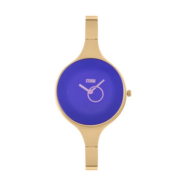 ساعت مچی عقربه ای زنانه استورم مدل ST 47272-B