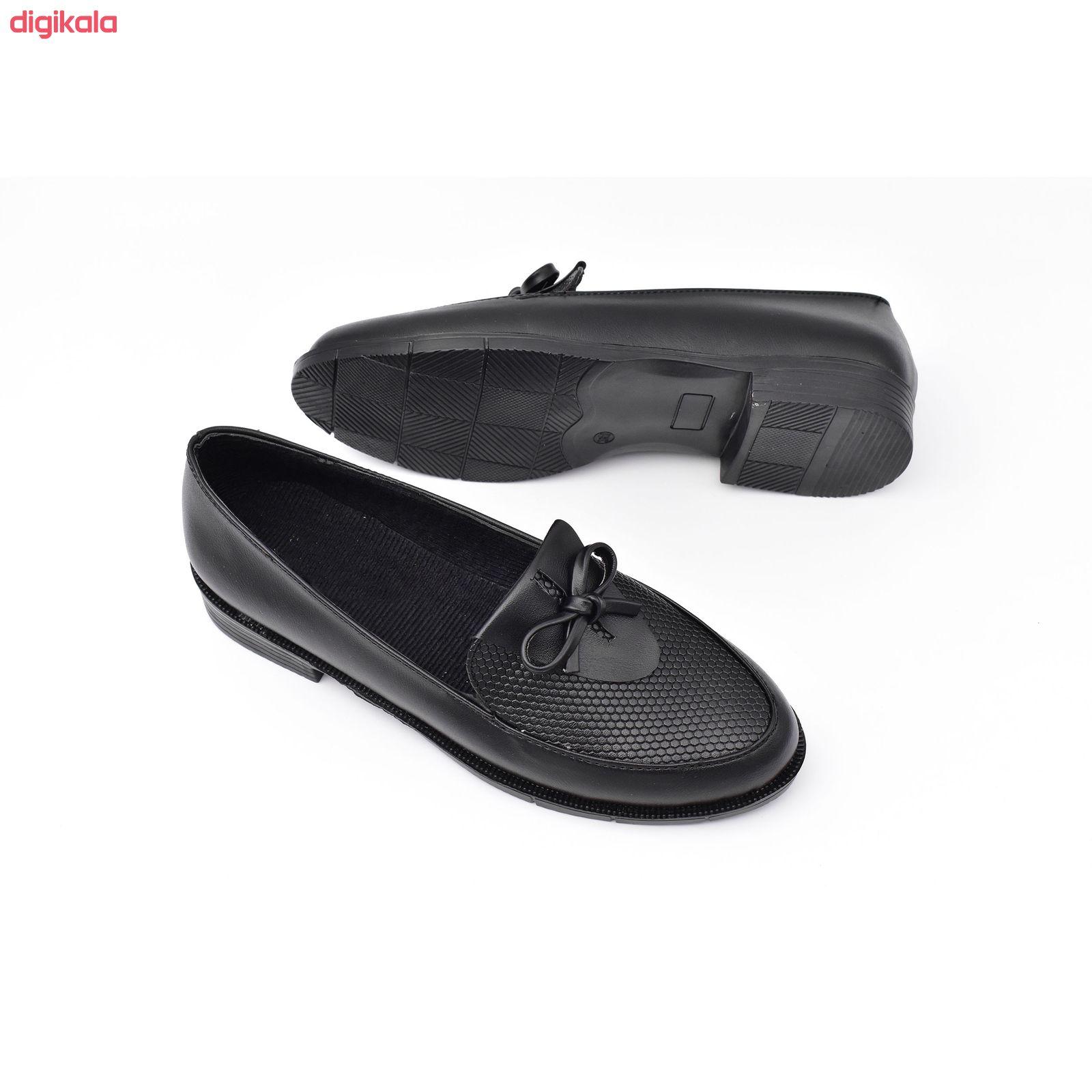 کفش زنانه مدل بیتا کد 7751 main 1 5