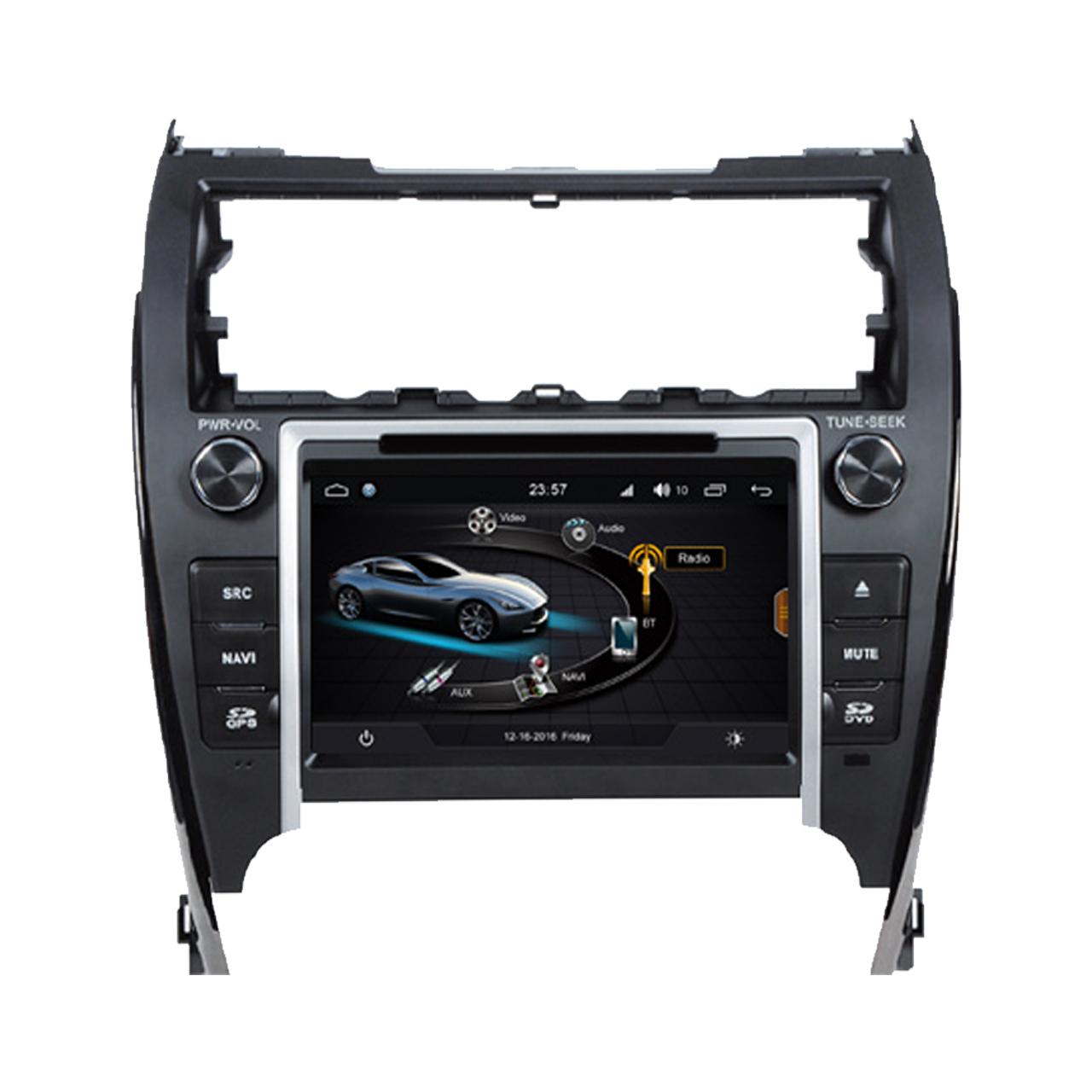 پخش خودرو  وینکا مدل F153