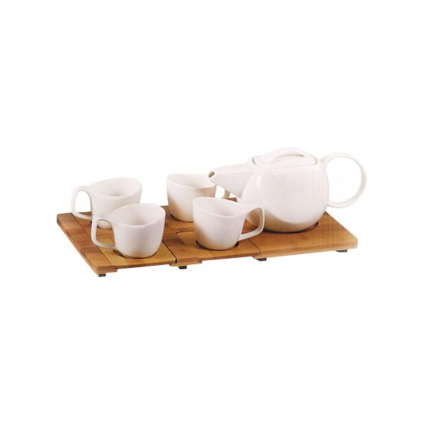 ست قهوه خوری 4 نفره سیلویا مدل 8047