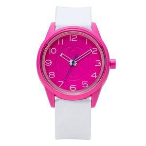 ساعت مچی عقربهای کیو اند کیو  مدل سولار rp00jo47y به همراه دستمال مخصوص برند کلین واچ