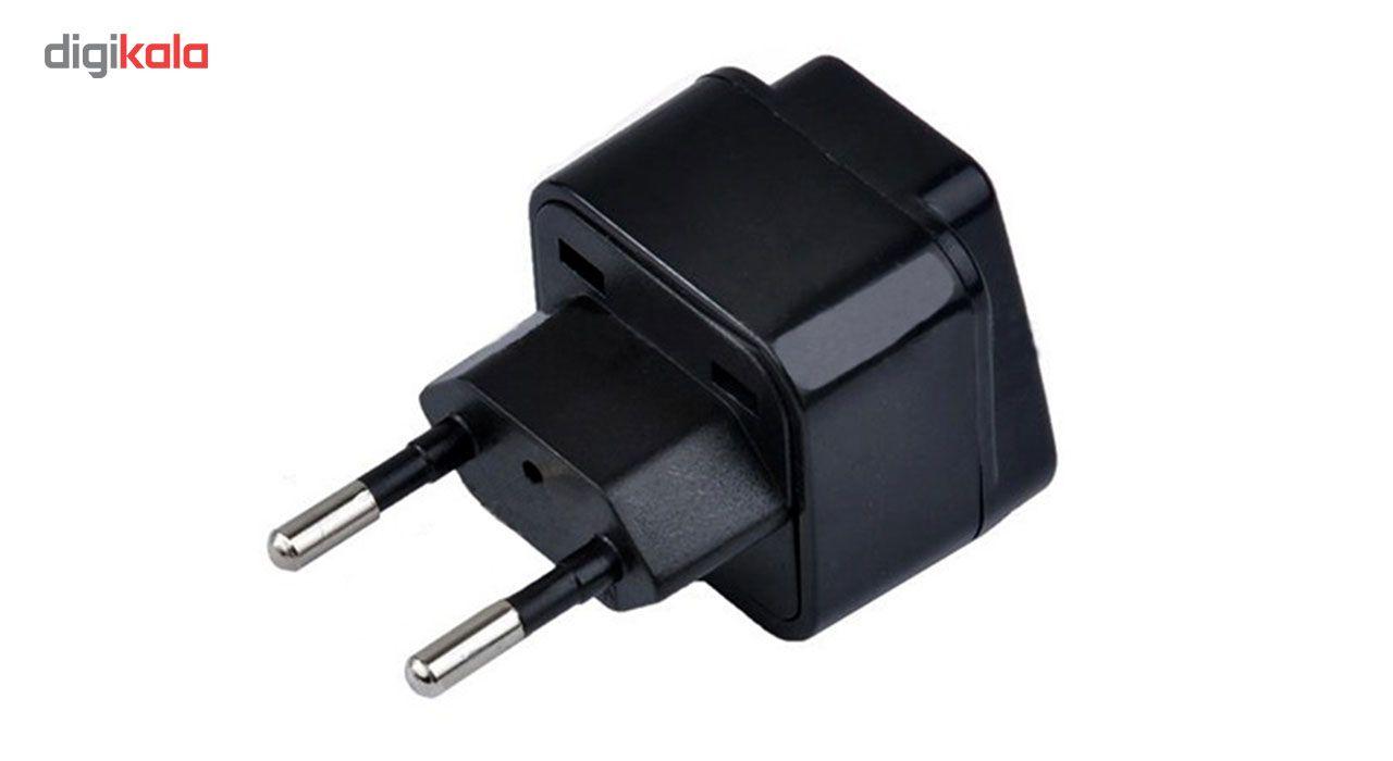 مبدل برق 3 به 2 مدل MN main 1 1