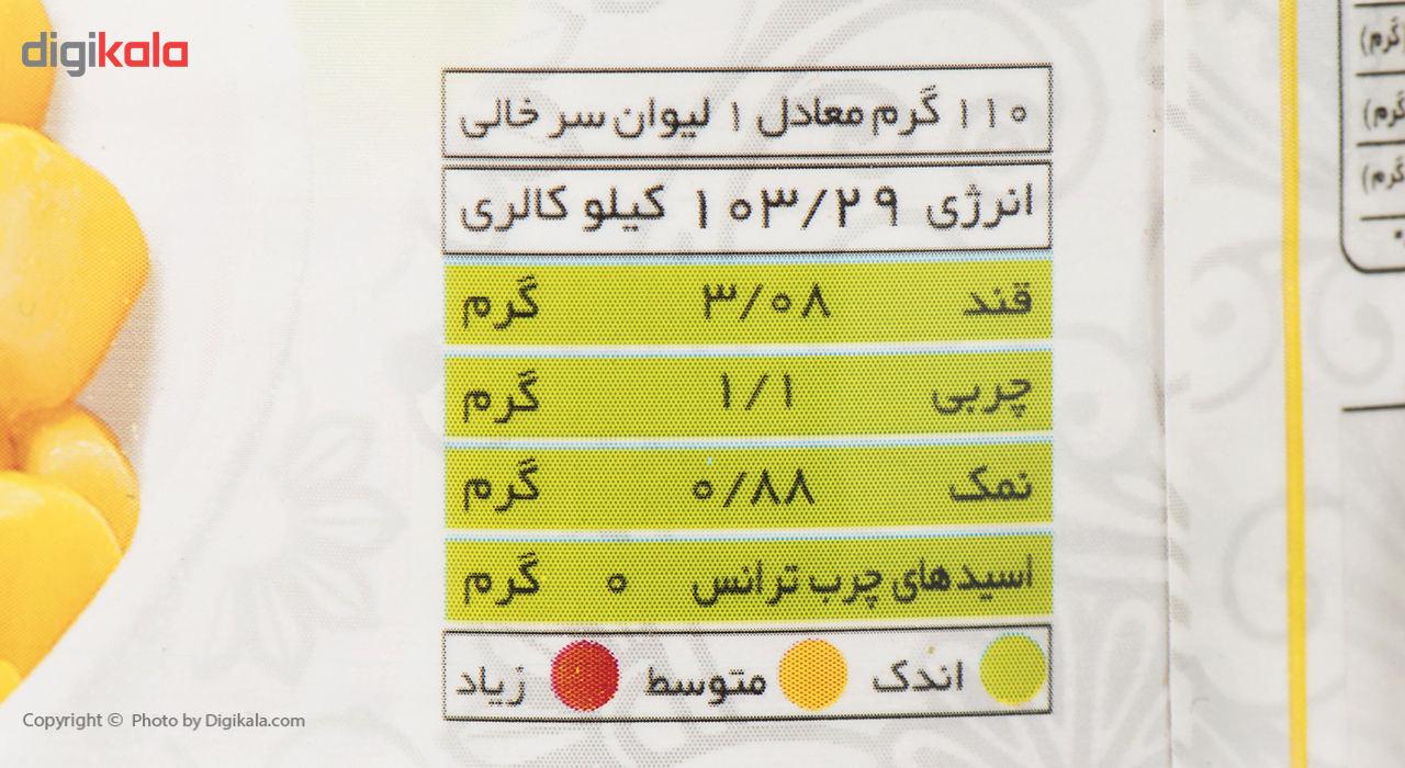 کنسرو ذرت شیرین اصالت - 380 گرم main 1 4