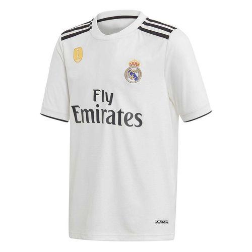 پیراهن رئال مادرید مدل Isco-2019