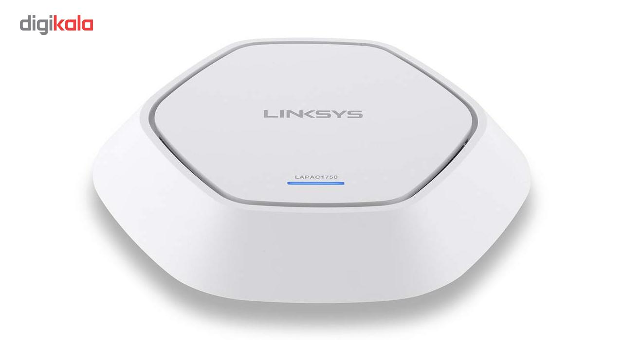 اکسس پوینت دو بانده لینک سیس مدل LAPAC1750PRO Business AC1750 Pro