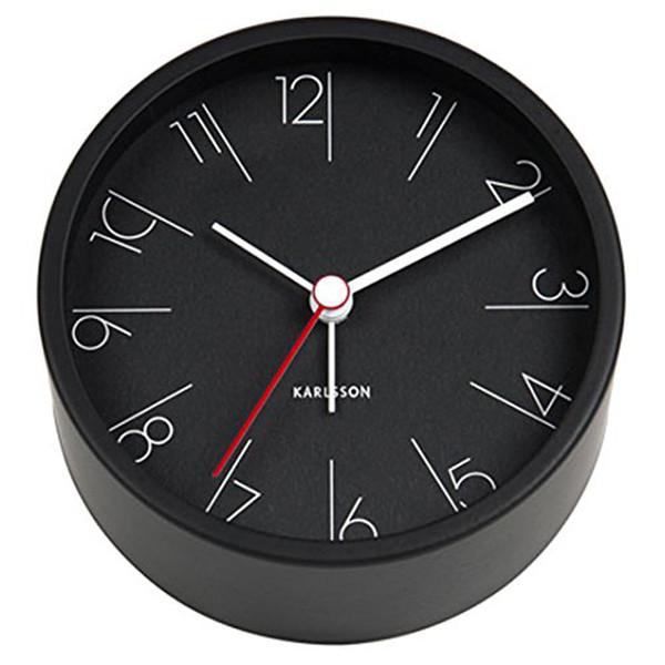 ساعت رومیزی کارلسون مدل Elegant Numbers