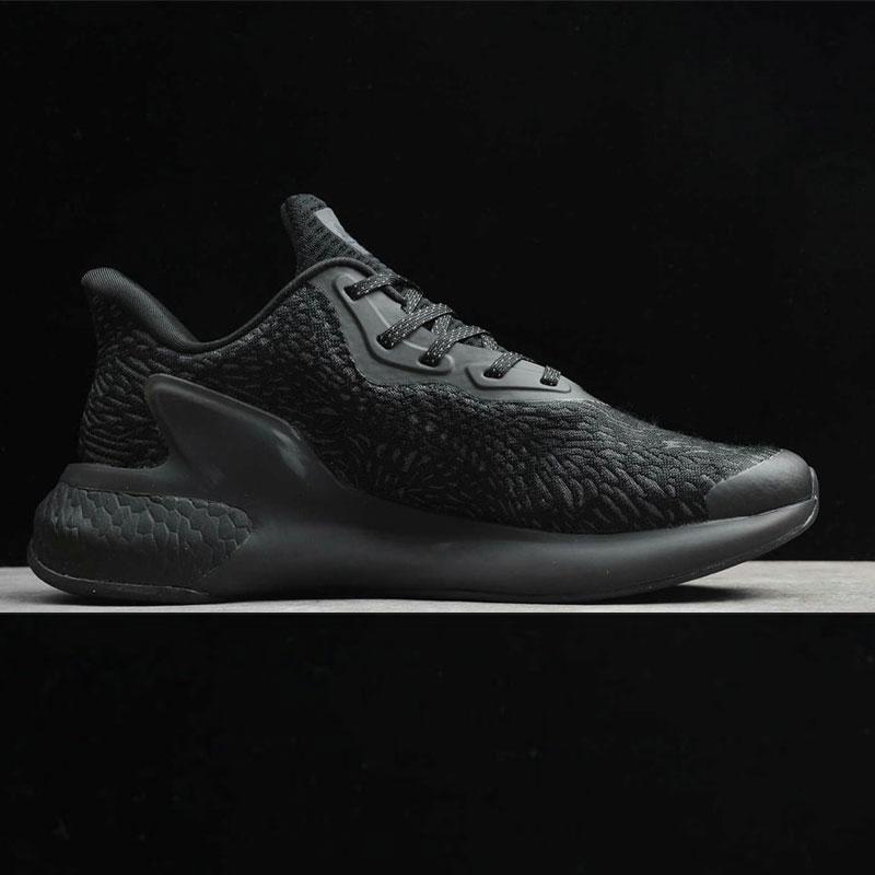 کفش مخصوص دویدن مردانه آدیداس مدل Alpha boost