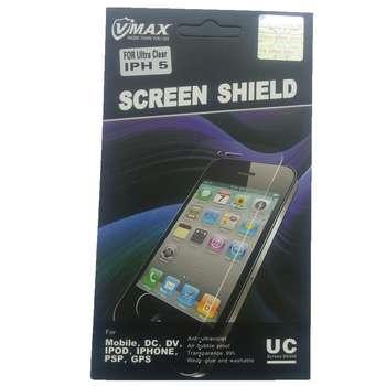 محافظ صفحه نمایش شیشه ای ویمکس مدل Screen Shield مناسب برای گوشی موبایل اپل iPhone 5