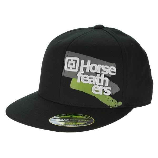 کلاه کپ هورس فیدرز مدل متد