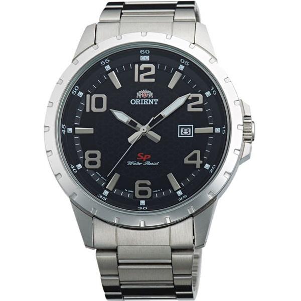 ساعت مچی عقربهای مردانه اورینت مدل SUNG3001B0-B