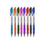 خودکار پنتر مدل semi gel بسته 8 عددی کد 6271 سایز 0.7 thumb