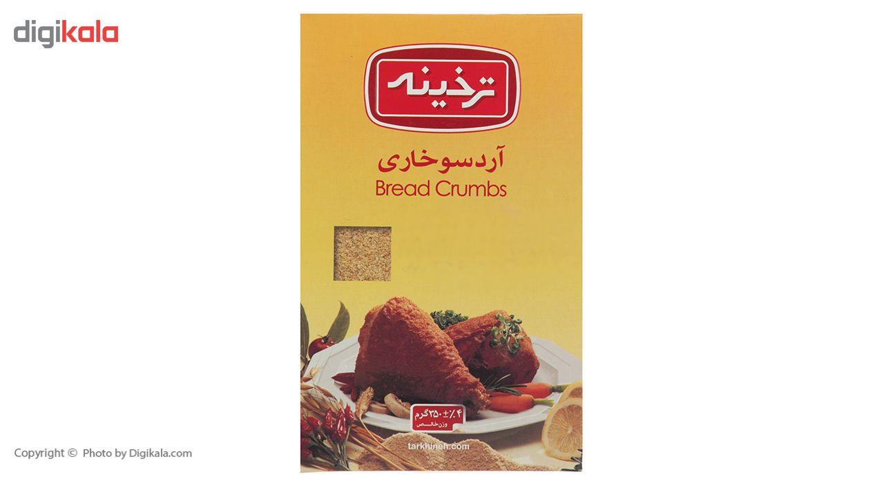 آرد سوخاری ترخینه مقدار 350 گرم main 1 1