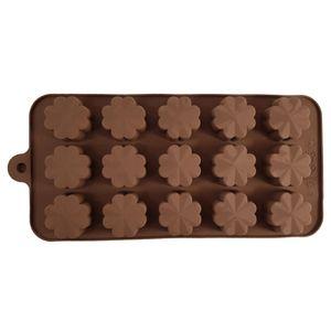 قالب شکلات پارا مدل 6 Cube