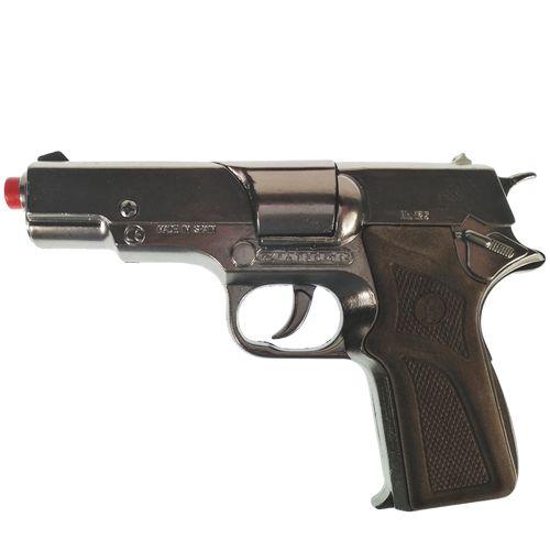 تفنگ بازی گانهر مدل کلت فلزی P2