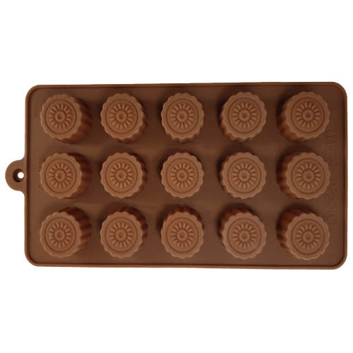 قالب شکلات پارا مدل 7 Cube