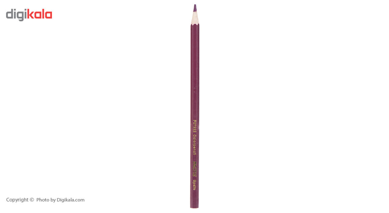 مداد رنگی 12 رنگ فکتیس main 1 3