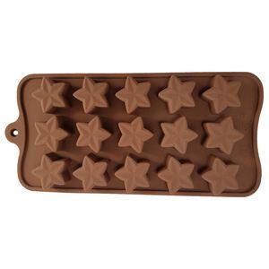 قالب شکلات پارا مدل 10 Cube