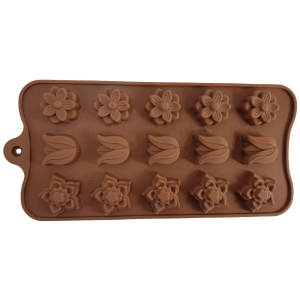 قالب شکلات پارا مدل12 Cube