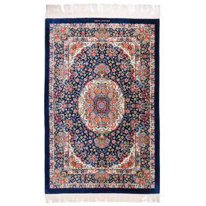 فرش دستبافت ذرع ونیم سی پرشیا کد 161090