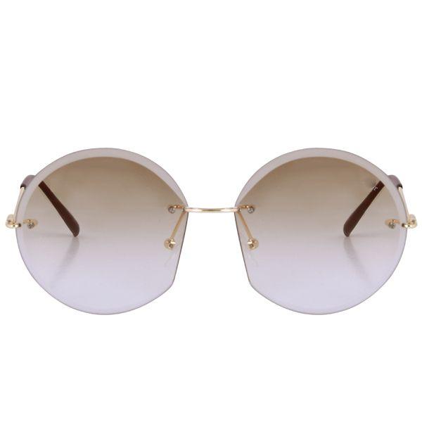 عینک آفتابی زنانه مدل jsh541201