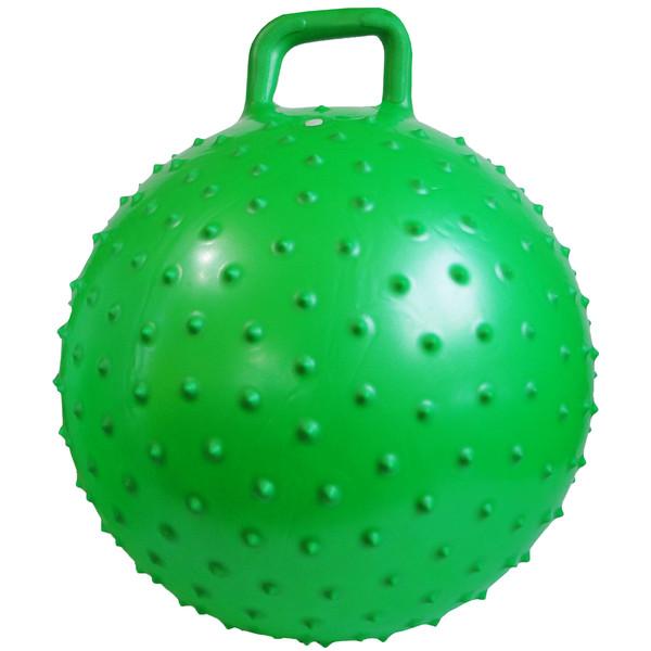 توپ ایروبیک ریلکس مدل R2308 قطر 45 سانتی متر کد Green
