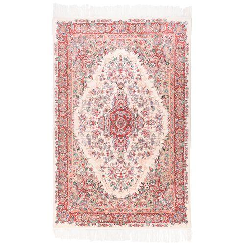 یک جفت فرش دستباف شش متری سی پرشیا کد 166001