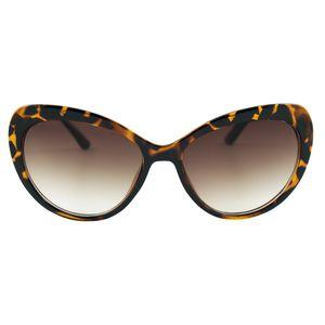 عینک آفتابی مدل Fancy Pure Leopard